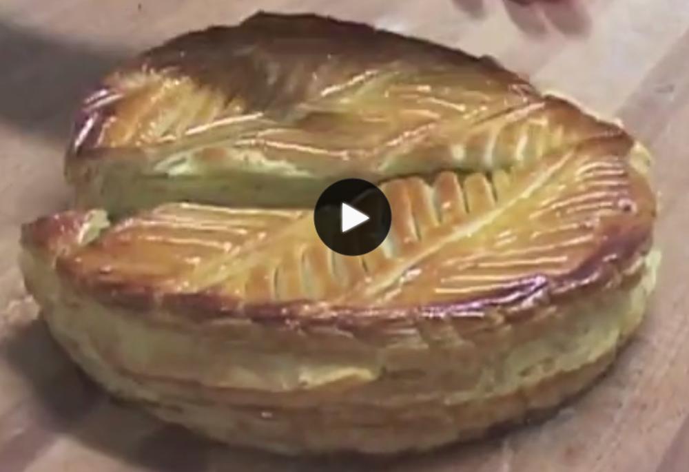 La galette de Gontran